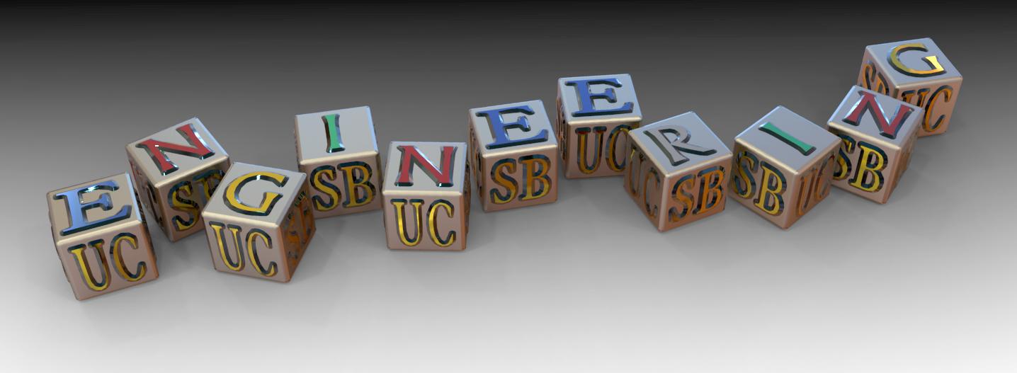 Okino Customer Case Studies - University of Santa Barbara