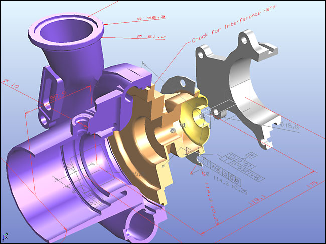Okino 39 S Jt Cad Assembly Part File 3d Export Converter