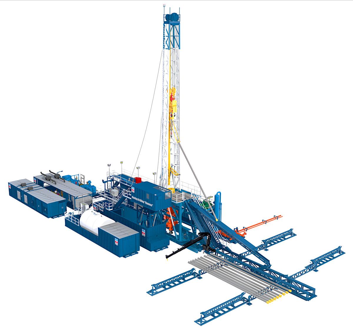 Okino Customer Case Studies Tesco Corportion Oil Well